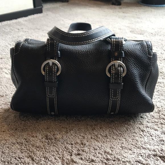 Coach Handbags - EUC Coach Handbag